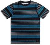 Quiksilver Boys' Graphic Stripe Tee - Sizes 2T-4T
