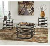 Signature Design by Ashley Kaymine 3 Piece Occasional Table Set