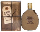 Diesel Fuel For Life Pour Homme by Eau de Toilette Men's Spray Cologne