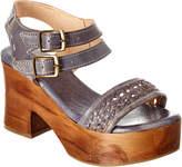 Bed Stu Kenya Leather Sandal
