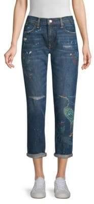 Polo Ralph Lauren Slim Boyfriend Jeans