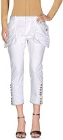DSQUARED2 Casual pants - Item 36935087