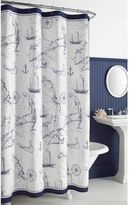 Bed Bath & Beyond Cape Island Shower Curtain