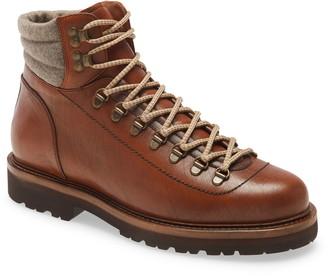 Brunello Cucinelli Hiking Boot