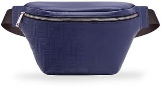 Fendi shaded-effect FF belt bag