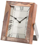 Steven And Chris Square Table Clock