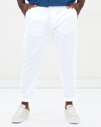 Staple Superior Big & Tall Staple Big & Tall Chino Pants