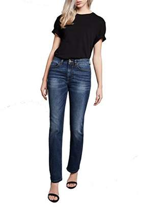 H.I.S Women's Coletta Slim Jeans,W27/L31