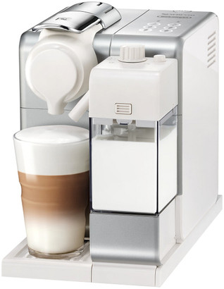 Nespresso Delonghi Latissima Touch Single-Serve Espresso Machine