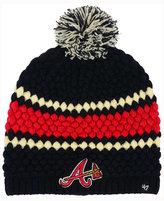 '47 Women's Atlanta Braves Leslie Knit Hat