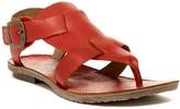 Fly London Bany Ankle Strap Sandal