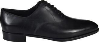 John Lobb Garnier II Oxford Shoes