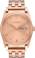 Nixon Jane Watch Gold