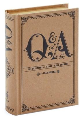 Random House Q And A A Day