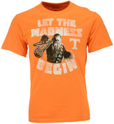 Tailgate Clothing Men's Tennessee Volunteers Chewbacca Dunking Madness T-Shirt