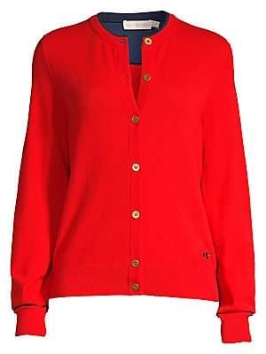 Tory Burch Women's Cashmere Cardigan
