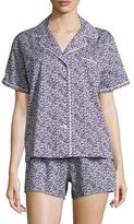 Corita and Paloma Cotton Pajama Set
