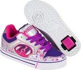 Heelys Unisex Children's Motion Plus Roller Shoe Size 2 M