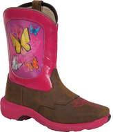 """Durango Infant/Toddler Girls' Boot DWBT012/DWBT013 8"""" Lil' Lenticular Boots"""