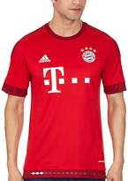 adidas 2015-2016 Bayern Munich Home Football Shirt