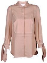 3.1 Phillip Lim Tied Sleeves Blouse