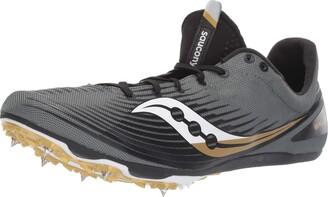 Saucony Men's Ballista MD Track Shoe