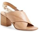 Alberto Fermani Women's 'Gea' Slingback Sandal