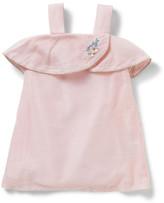 Billieblush Billie Blush Girls Voile Ruffle Dress (6)