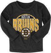 Reebok Toddler Boston Bruins Totally Cool Tee