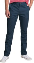 Slate & Stone Sam Slim Fit Chino Pants (For Men)