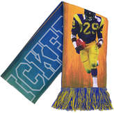Forever Collectibles Eric Dickerson Los Angeles Rams Sublimated Player Scarf