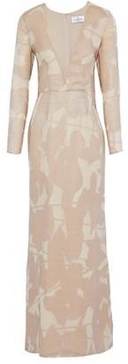 J. Mendel J.MENDEL Long dress