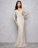 Mac Duggal Couture Dress Style 4247D