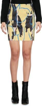 Cédric Charlier Mini skirts