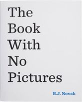 Original Penguin The Book with No Pictures