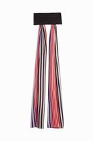 Missoni Striped Tie Headband