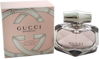 Gucci Bamboo 2.5Oz Eau De Parfum Spray