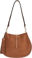 Rebecca Minkoff Unlined Crescent Boho Hobo Bag