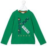 Kenzo 'K' T-shirt