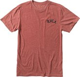 RVCA Men's Free and Wild T-Shirt