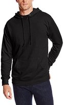 MJ Soffe Men's French Terry Hoodie Sweatshirt