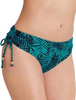 Figleaves swimwear Congo Adjustable Side Classic Bikini Brief