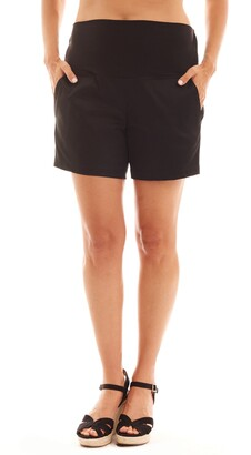 Everly Grey Kathleen Maternity Shorts