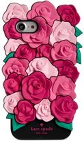 Kate Spade Roses iPhone 7 Case