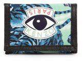 Kenzo Printed Change Wallet