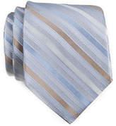 Calvin Klein Stripe Tie
