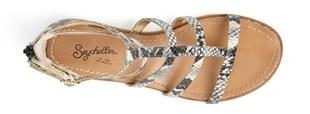 Seychelles 'Aim High' Gladiator Sandal