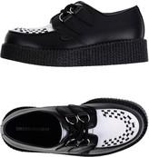 Underground Lace-up shoes - Item 11253400