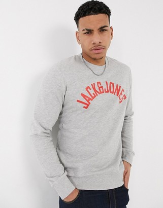 Jack and Jones two-piece sweatshirt