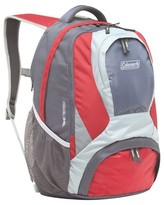 Coleman ; Revel 34L Daypack - Red